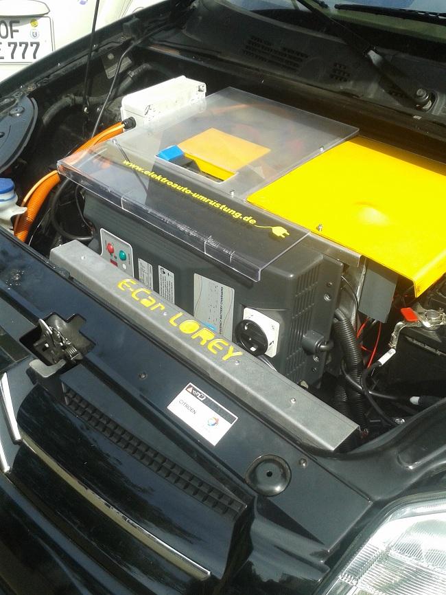 Europatour mit dem elektro wohnmobil elektroautos von for Maschinenbau offenbach